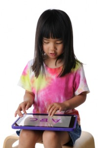 iPad - personal learning device